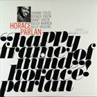 HORACE PARLAN Happy Frame Of Mind album cover