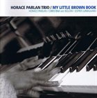 HORACE PARLAN My Little Brown Book album cover