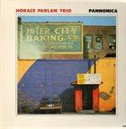HORACE PARLAN Pannonica album cover