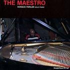 HORACE PARLAN The Maestro album cover
