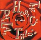HORACE PARLAN We Three album cover