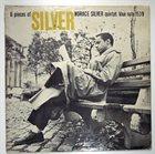 HORACE SILVER 6 Pieces of Silver album cover