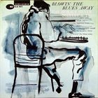 HORACE SILVER Blowin' the Blues Away album cover