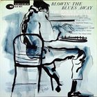 HORACE SILVER The Horace Silver Quintet & Trio : Blowin' The Blues Away album cover