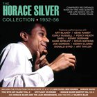 HORACE SILVER Collection 1952-56 album cover