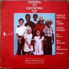 HORACE SILVER Guides To Growing Up album cover