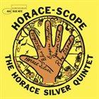 HORACE SILVER Horace-Scope album cover