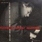 HORACE SILVER Horace Silver Quintet Vol. 4 album cover
