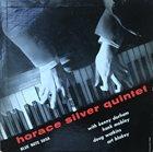 HORACE SILVER Horace Silver Quintet Volume 3 album cover
