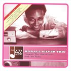 HORACE SILVER Horace Silver Trio : Complete Blue Note Sessions With Art Blakey album cover