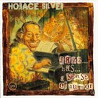 HORACE SILVER Jazz... Has... A Sense of Humor album cover