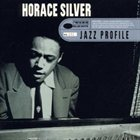 HORACE SILVER Jazz Profile album cover