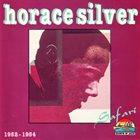 HORACE SILVER Safari (1952-1954) album cover