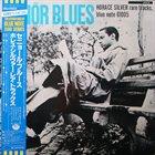 HORACE SILVER Senor Blues / Horace Silver Rare Tracks album cover