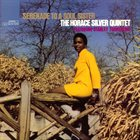 HORACE SILVER Serenade to a Soul Sister album cover