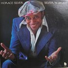 HORACE SILVER Silver 'n Brass album cover