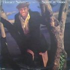 HORACE SILVER Silver 'N Wood album cover