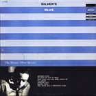 HORACE SILVER Silver's Blue album cover