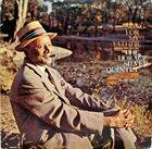 HORACE SILVER Song For My Father (Cantiga Para Meu Pai) album cover