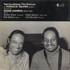 HORACE SILVER Spiritualizing The Senses album cover