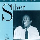 HORACE SILVER The Best of Horace Silver album cover