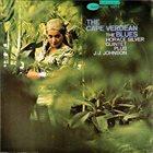 HORACE SILVER The Cape Verdean Blues album cover