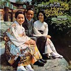HORACE SILVER The Tokyo Blues album cover