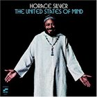 HORACE SILVER The United States of Mind album cover