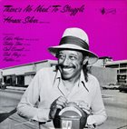 HORACE SILVER There's No Need To Struggle album cover