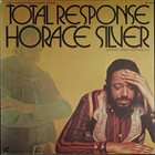 HORACE SILVER Total Response: The United States Of Mind Phase 2 album cover