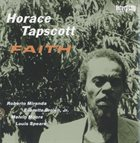 HORACE TAPSCOTT Faith album cover