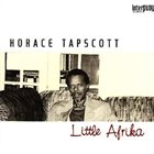 HORACE TAPSCOTT Little Africa album cover