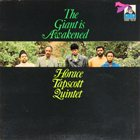HORACE TAPSCOTT The Giant Is Awakened album cover