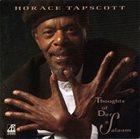 HORACE TAPSCOTT Thoughts of Dar Es Salaam album cover