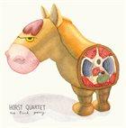 HORST QUARTET No-Trick Pony album cover
