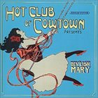 THE HOT CLUB OF COWTOWN Dev'lish Mary album cover