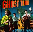 THE HOT CLUB OF COWTOWN Ghost Train album cover