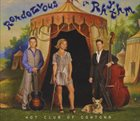 THE HOT CLUB OF COWTOWN Rendezvous In Rhythm album cover