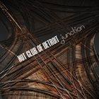 HOT CLUB OF DETROIT Junction album cover