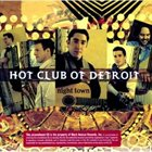 HOT CLUB OF DETROIT Night Town album cover