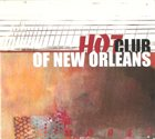 HOT CLUB OF NEW ORLEANS More! album cover