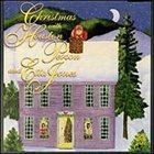HOUSTON PERSON Christmas with Houston Person & Etta Jones album cover