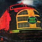 HOUSTON PERSON Houston Express album cover