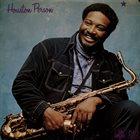 HOUSTON PERSON Houston Person 75 album cover