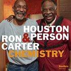 HOUSTON PERSON Houston Person & Ron Carter : Chemistry album cover