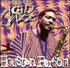 HOUSTON PERSON Legends of Acid Jazz album cover