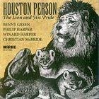 HOUSTON PERSON Lion and His Pride album cover