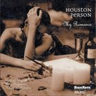 HOUSTON PERSON My Romance album cover
