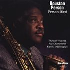 HOUSTON PERSON Person-ified album cover