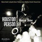 HOUSTON PERSON Rain Or Shine album cover